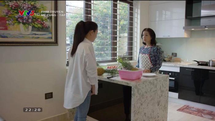 Lam Anh (Hoàng Thuỳ Linh) sẽ xuất hiện ở tập sau?