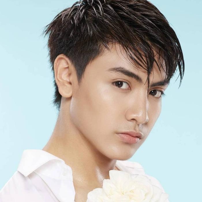 Joong Chen vai Mingkwan