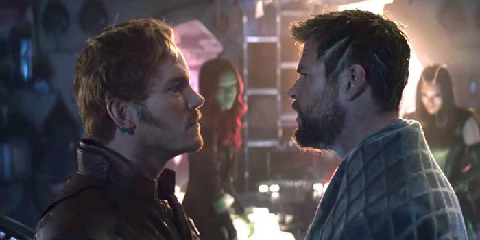 Avengers: Endame đã 'mở đường' cho Guardians of the Galaxy 3 như thế nào? ảnh 5