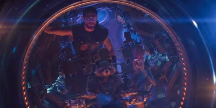 Avengers: Endame đã 'mở đường' cho Guardians of the Galaxy 3 như thế nào? ảnh 6
