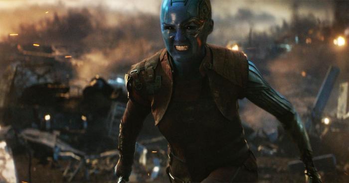 Avengers: Endame đã 'mở đường' cho Guardians of the Galaxy 3 như thế nào? ảnh 4