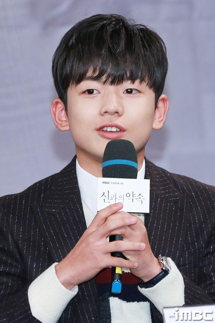 Nghi phạm lãnh án tù vì dọa giết nam diễn viên Wang Suk Hyun