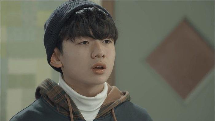 Wang Suk Hyun được biết đến với các vai diễn trong A A Pledge to God.