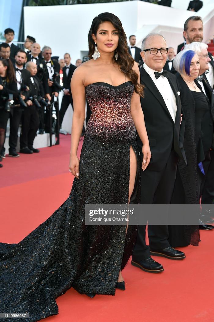 Không chỉ được truyền thông biết đến với tư cách là Hoa hậu thế giới, mỹ nhân 36 tuổi người Ấn Độ còn được biết đến là một nữ diễn viên hàng đầu.
