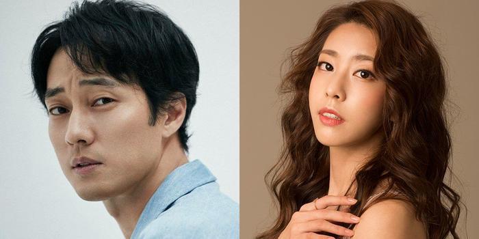 Nam diễn viên So Ji Sub (42 tuổi) hiện đang có mối quan hệ tình cảm nghiêm túc với phát thanh viên Jo Eun Jung (25 tuổi).