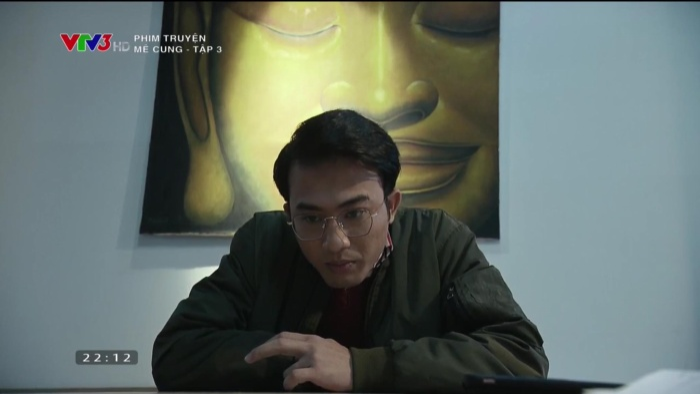 Doãn Quốc Đam: Gã sát nhân Fedora đáng sợ trong phim Việt ảnh 1