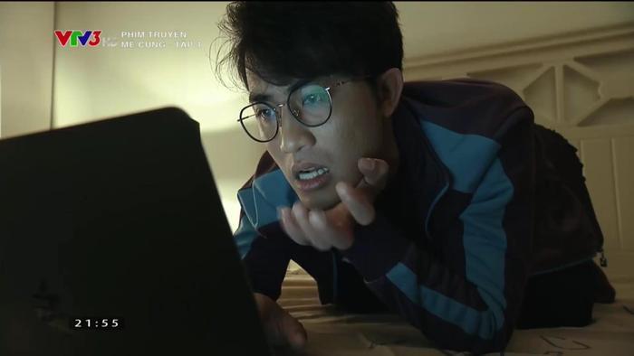 Doãn Quốc Đam: Gã sát nhân Fedora đáng sợ trong phim Việt ảnh 3