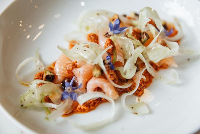 Những món ăn đậm hương vị biển sẽ khiến bạn đưa về một mùa hè thật sự.