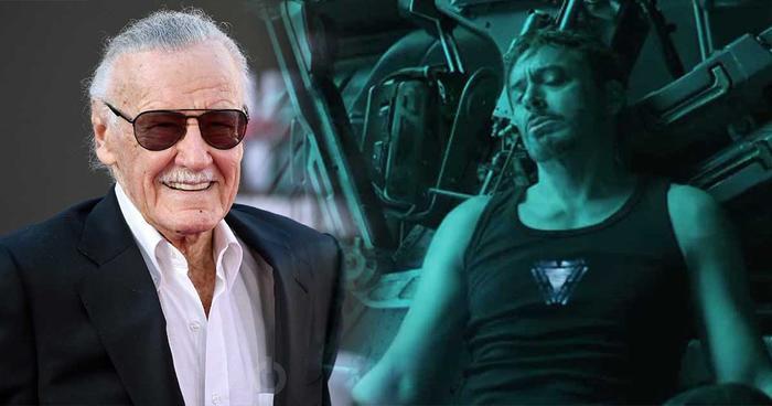 Stan Lee chưa kịp xem Avengers: Endgame trước khi nhắm mắt.