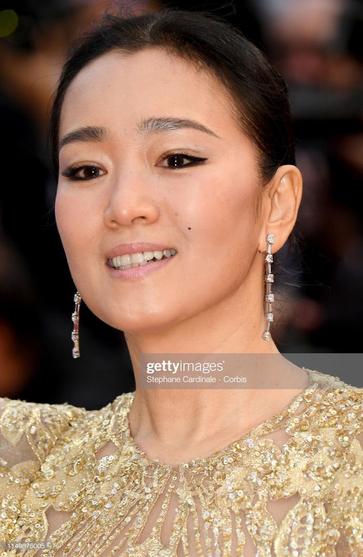 Diễn viên nổi tiếng hàng đầu Hoa ngữ -Củng Lợi.