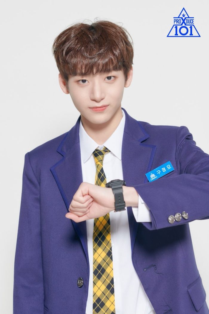 Thứ hạng thực tập sinh trong tập 3 Produce X 101: Kim Yo Han, Lee Eun Sang và Min Kyu  Ai đứng đầu? ảnh 9