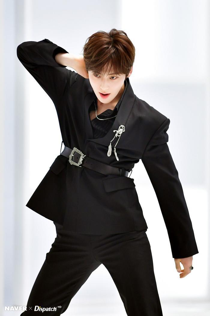 Thành viên Minhyun (Nu'est) bất ngờ leo lên vị trí thứ 3 với mức tăng điểm kỷ lục.
