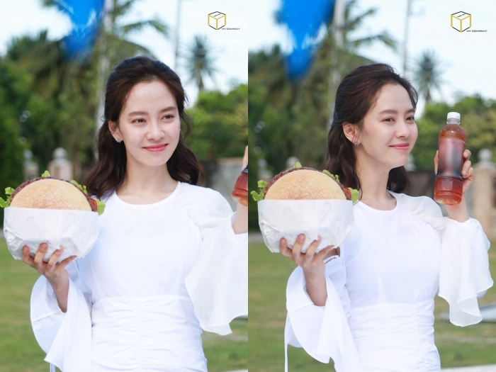 Dạo gần đây Song Ji Hyo tập trung sự nghiệp và không chia sẻ thêm về cuộc sống tình yêu.