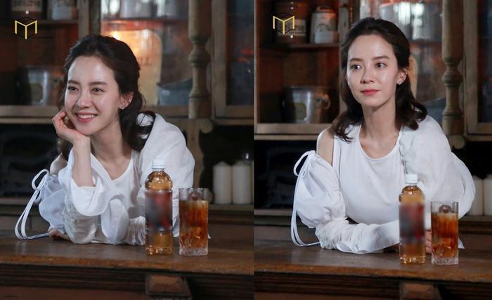 """Trong khi một số bạn bè cùng trang lứa đã lên xe hoa, thậm chí có người đã sinh con thì Song Ji Hyo vẫn """"lẻ bóng""""."""