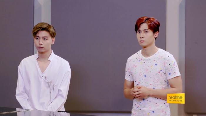 Tập 6 vòng Đối đầu The Voice 2019: Bo Bắp chiến với Đức Thịnh, INNO sẽ loại Đức Trường? ảnh 3