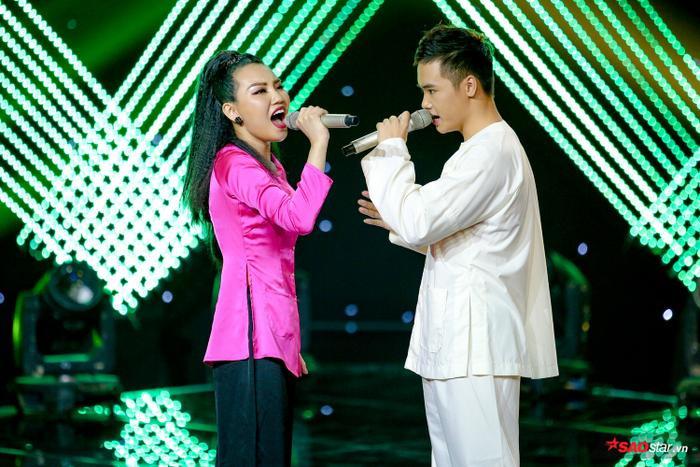 Tập 6 vòng Đối đầu The Voice 2019: Bo Bắp chiến với Đức Thịnh, INNO sẽ loại Đức Trường? ảnh 0