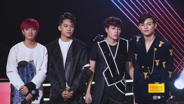 Tập 6 vòng Đối đầu The Voice 2019: Bo Bắp chiến với Đức Thịnh, INNO sẽ loại Đức Trường? ảnh 9
