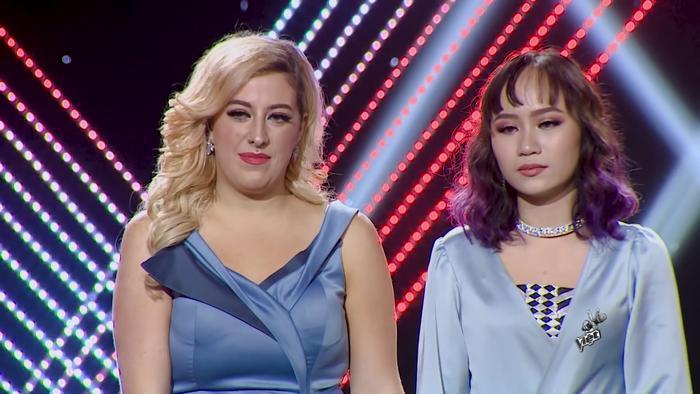 Tập 6 vòng Đối đầu The Voice 2019: Bo Bắp chiến với Đức Thịnh, INNO sẽ loại Đức Trường? ảnh 5