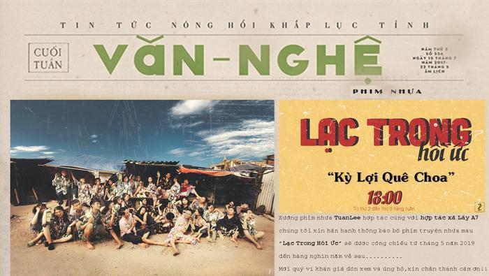 """Bộ ảnh kỷ yếu """"Lạc trong hồi ức"""" của các bạn học sinh THPT Kỳ Anh - Hà Tĩnh. Ảnh: Tuấn Lee"""