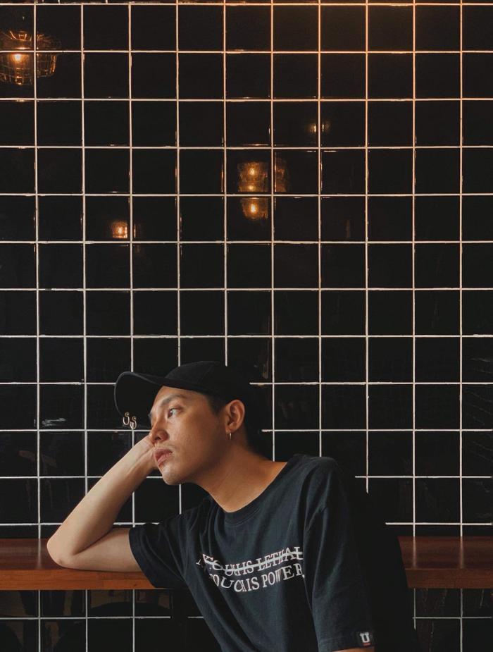 Noo Phước Thịnh lại tiếp tục thả thính khiến các fan đứng ngồi không yên ảnh 10