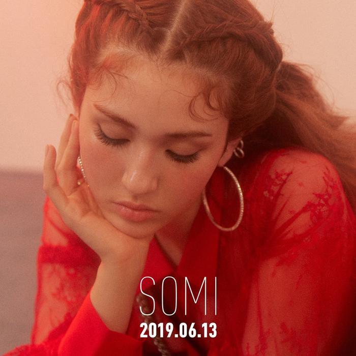 Poster mới nhất được công ty con của YG đăng tải ngày 20/5.