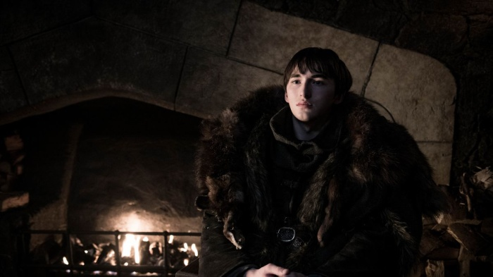 Cuối cùng Bran Stark lại trở thành thủ lĩnh của Westeros.