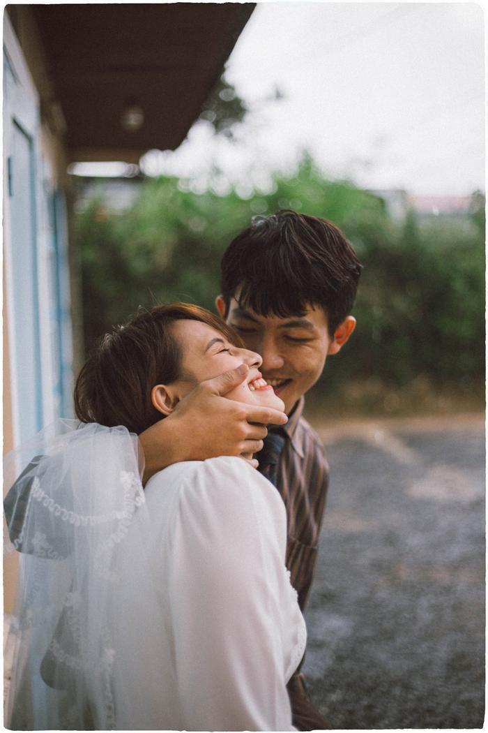 Ngất ngây với bộ ảnh sớm thức giấc anh vẫn thấy em và chuyện tình đẹp như mơ của cô nàng Cử nhân điều dưỡng trường ĐH Yersin Đà Lạt ảnh 12