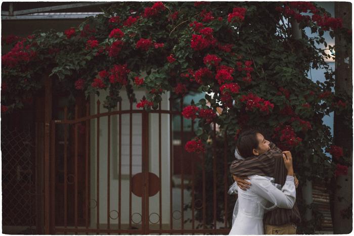 Ngất ngây với bộ ảnh sớm thức giấc anh vẫn thấy em và chuyện tình đẹp như mơ của cô nàng Cử nhân điều dưỡng trường ĐH Yersin Đà Lạt ảnh 26