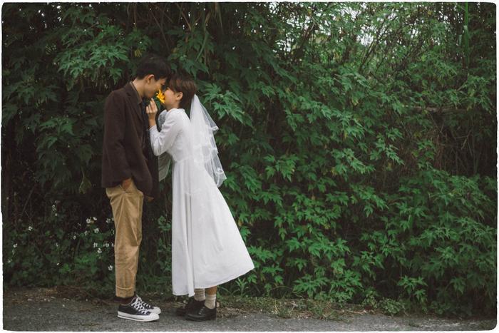Ngất ngây với bộ ảnh sớm thức giấc anh vẫn thấy em và chuyện tình đẹp như mơ của cô nàng Cử nhân điều dưỡng trường ĐH Yersin Đà Lạt ảnh 30