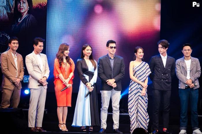 GMM 25 tiếp tục cho ra mắt 3 phim truyền hình mới khuấy động màn ảnh Thái Lan mùa hè 2019 ảnh 15