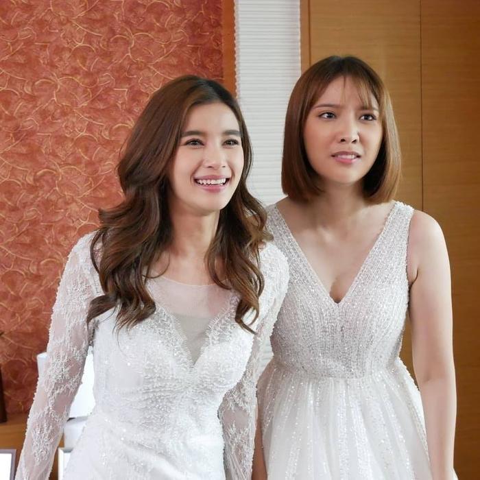 GMM 25 tiếp tục cho ra mắt 3 phim truyền hình mới khuấy động màn ảnh Thái Lan mùa hè 2019 ảnh 5