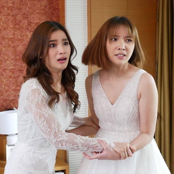GMM 25 tiếp tục cho ra mắt 3 phim truyền hình mới khuấy động màn ảnh Thái Lan mùa hè 2019 ảnh 4