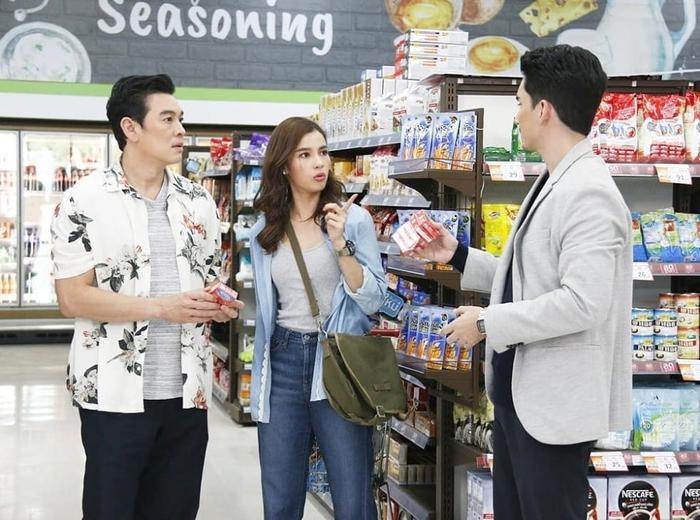 GMM 25 tiếp tục cho ra mắt 3 phim truyền hình mới khuấy động màn ảnh Thái Lan mùa hè 2019 ảnh 3