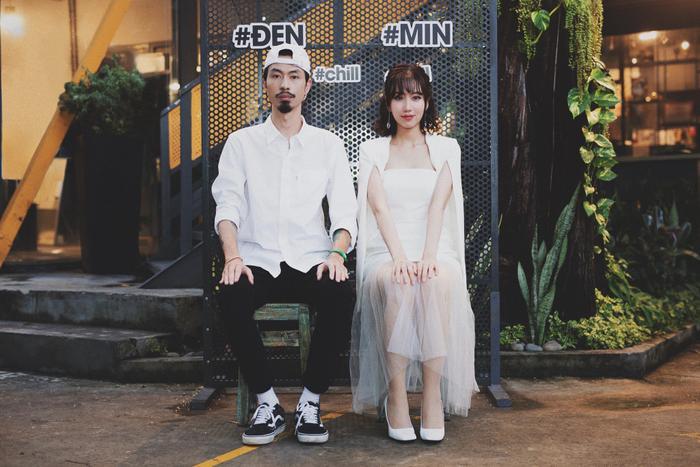 Hơn 1 ngày ra mắt, Bài này chill phết của Đen Vâu  Min chính thức giữ vị trí ngôi vương top 1 trending Youtube ảnh 4