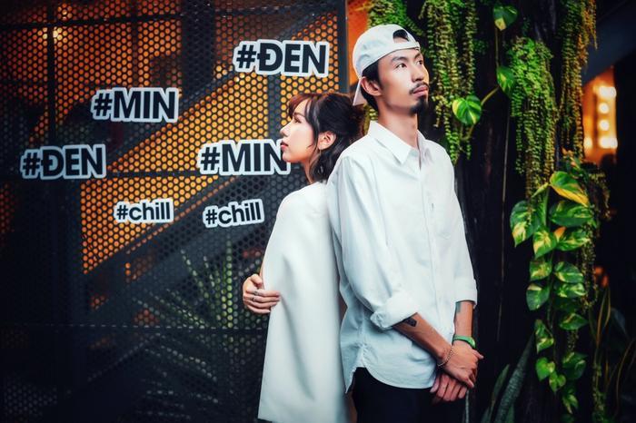 Hơn 1 ngày ra mắt, Bài này chill phết của Đen Vâu  Min chính thức giữ vị trí ngôi vương top 1 trending Youtube ảnh 10