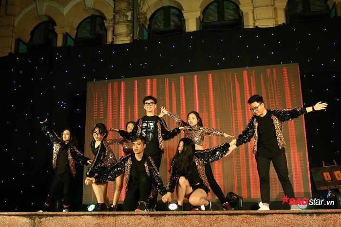 Cùng nhau hóa thân vào vở nhạc kịch The Greatest showman…