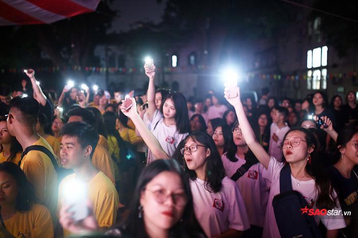 Teen cuối cấp THPT Việt Đức khoe sắc màu cá tính trong lễ trưởng thành ảnh 8