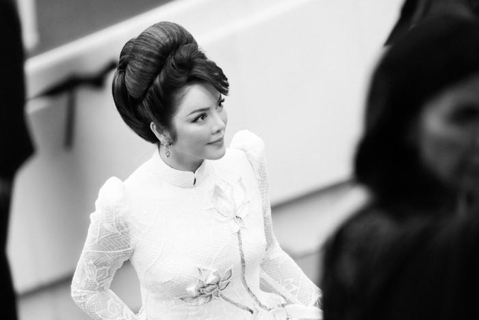 Trương Thị May, Phạm Băng Băng và 'thần thái' khẳng định nữ quyền châu Á trên thảm đỏ Cannes ảnh 9