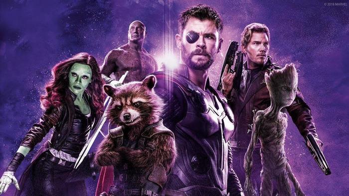 Mong rằng Thor sẽ ra mắt trong Guardians of The Galaxy phần 3.