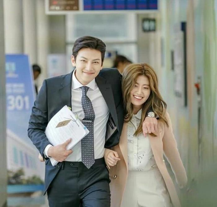 Ngoài Hoàng hậu Ki, đây là những bộ phim truyền hình phải xem của nam thần Ji Chang Wook! ảnh 28