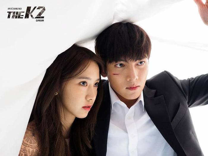 Ngoài Hoàng hậu Ki, đây là những bộ phim truyền hình phải xem của nam thần Ji Chang Wook! ảnh 22