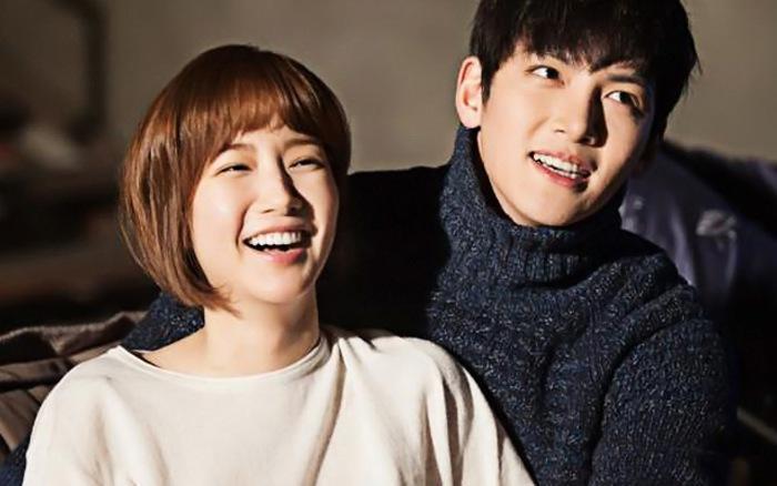 Ngoài Hoàng hậu Ki, đây là những bộ phim truyền hình phải xem của nam thần Ji Chang Wook! ảnh 16