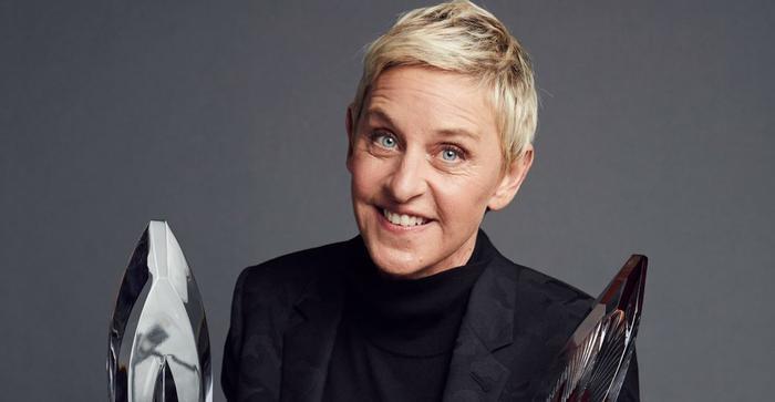 Nữ MC đồng tính thành danh nhất thế giới Ellen DeGeneres: Từng làm đủ nghề để kiếm sống, bị cha dượng lạm dụng tình dục ảnh 6