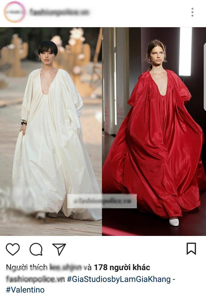 Stylist xin lỗi khi Hhen Niê bị thương hiệu nước ngoài tố mặc váy nhái ảnh 6