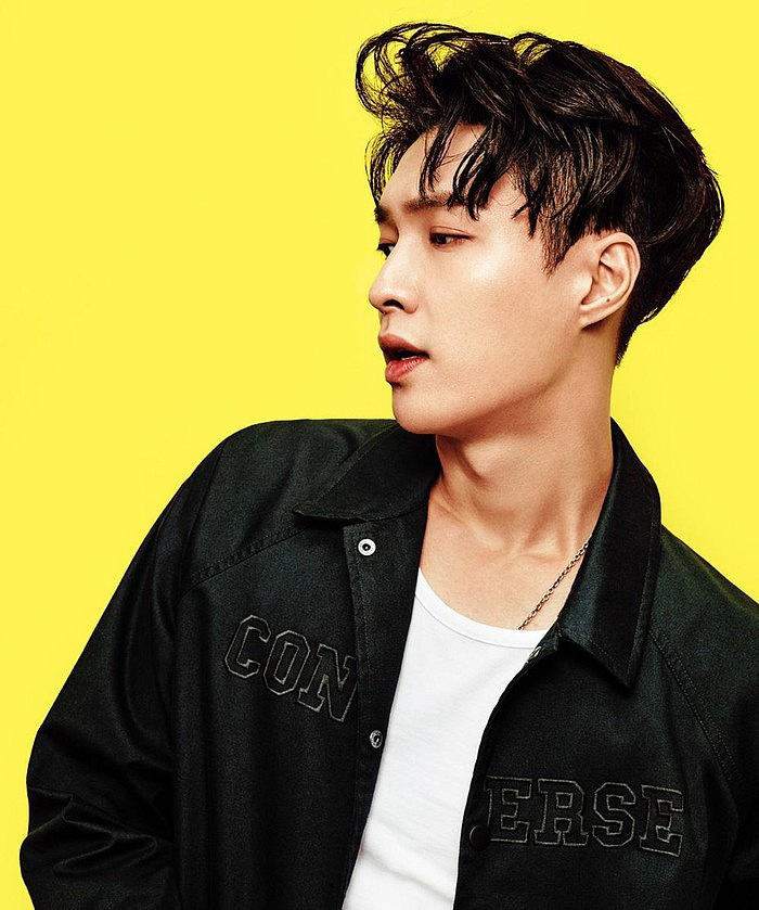 Một phần đã quá nổi tiếng với nghệ danh Lay, một phần do mang quốc tịch Trung Quốc nên ít người biết tên thật của anh chàng là Zhang Yixing.