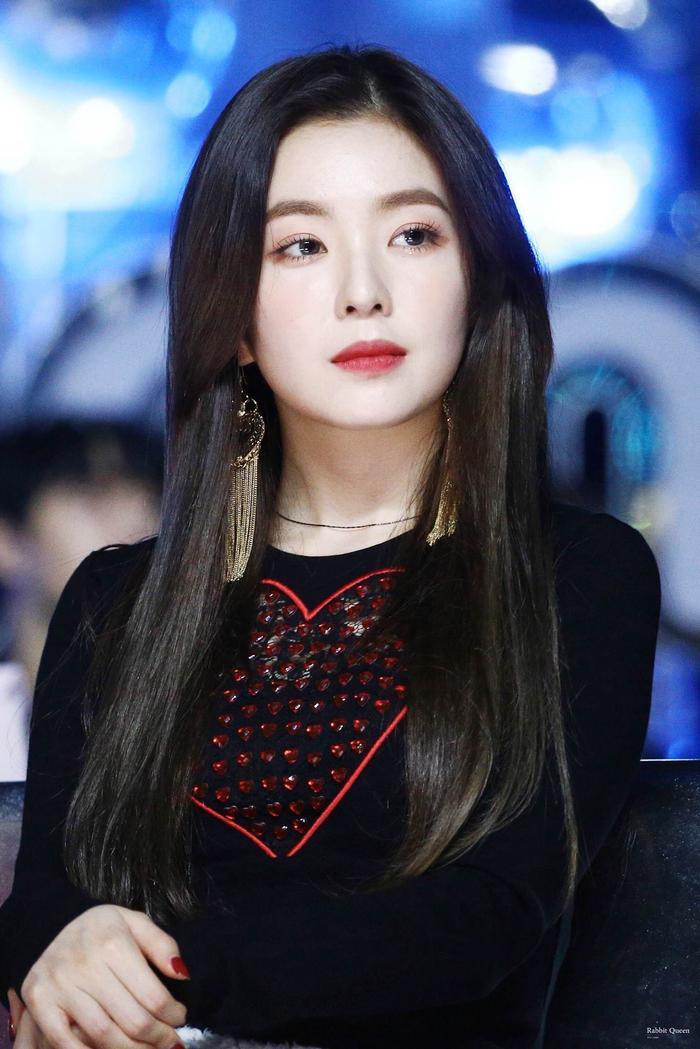 """Nổi danh là """"visual của các visual"""" nhưng ít ai biết cô nàng Irene (Red Velvet) tên thật là Bae Joo Hyun"""