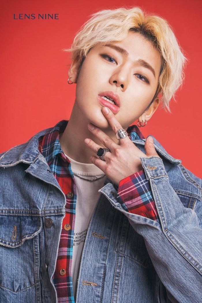Ít ai biết chàng rapper đình đám Zico có tên khai sinh là Woo Ji Ho.