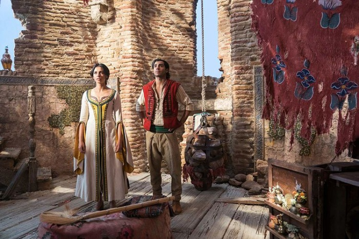 Aladdin 2019: Cặp đôi bị chỉ trích trở thành điểm sáng, kẻ được kỳ vọng lại gây thất vọng ảnh 2