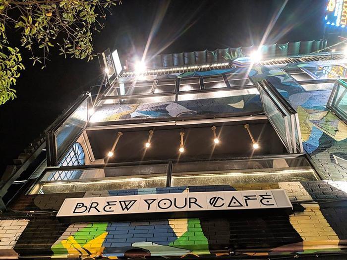 Những quán cafe ngon, chill và hợp thời mà dân sành cà phê ở Sài Gòn không thể bỏ qua ảnh 0