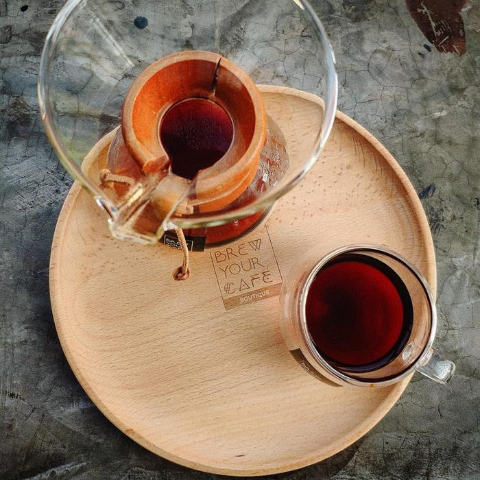 Những quán cafe ngon, chill và hợp thời mà dân sành cà phê ở Sài Gòn không thể bỏ qua ảnh 11